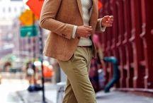 Fashionable Fellas