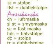 sticka maskor engelska amerikanska o svenska.