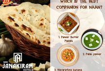 Puzzle / Tell us which is your favorite companion for dish.