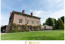 Woodborough Hall Weddings / Recent wedding photographs taken by me at Woodborough Hall, Nottingham