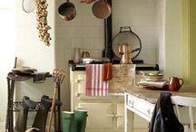 English country kitchen / Materiale, tutorials, printies e tutto quanto possa servire al contest organizzato dal Gruppo FB Casa di Bambola - Miniature e divertimento