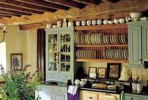 Keuken!