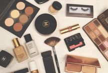 Make Up Products❤️