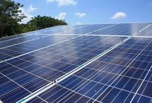 Solar power and equipment