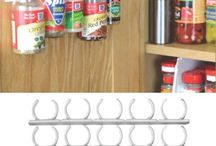 Pantry Storage Ideas