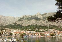 Chorwacja Miejsca do odwiedzenia