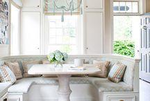 Breakfast/Dining Rooms