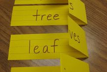 Sentence Strips / Great ways to use sentence strips in school and EYFS! #literacy