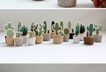 Plant Feltro