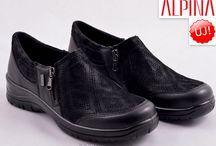 ALPINA női cipők a Valentina Cipőboltokban és Webáruházunkban!