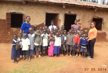 St Phillips primary  school- Improving access to water and hygiene practices 2013 - 2014