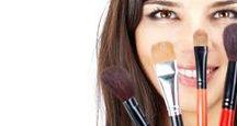 limpiar brochas y maquillaje