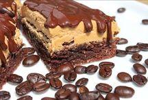 Gluten Free Goodies / Gluten free cakes, cookies, brownies...
