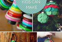 kids can make