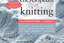 Books - knitting