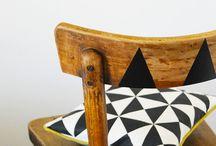 Projets meubles