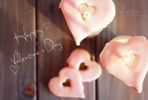 Happy Valentine & Love