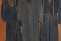 antiques dress