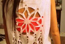 Redesign shirt