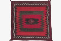 """Sofra / Used for a variety of different purposes, sofras are one of the primary woven products developed over time. Sofra is a word that especially refers to the dining table in Eastern cultures, but it can carry so many more meanings than just """"dining table."""" The sofra kilim is an important part of many different rituals."""