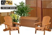 Eon Outdoor Furniture