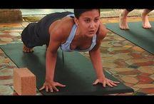 20 Min Yoga - PlumTV / by Sarah