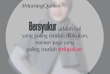 Quotes Islam / Motivasi harian islam dan renungan pagi untuk mengawali hari anda
