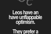 I'm a Leo