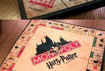 Harry potter ⚡️ / Harry Potter ⚡️