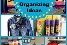 Classroom Ideas & Decor by Ander Blake Company