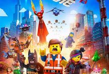 Everything is awesome / Lego movie