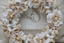 Decorational Wreaths