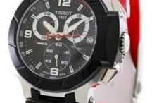 Tissot Watches / Tissot watches are high quality and not too expensive. They offer a wide range, like Tissot Chronograph Watch, Tissot t-Touch Watch, and many more.