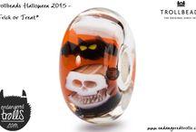 Trollbeads Halloween 2015