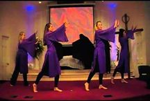 dance / by Patty Sanders