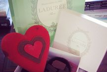 """""""Ladurée"""" in Paris, France / The best Maccarons in the world!"""