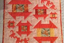 Project Quilting - Focus Through the Prism Challenge