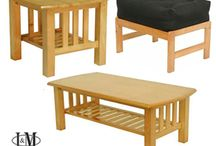 Futon Tables!