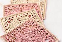 Crochet...squares