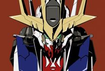 Iron-blooded