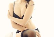 Sexy Girl / by Việt Designer | VietDesigner.net