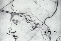 Saraswati/Atenea / by Miriam Cano
