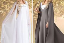 LARP Costume patterns