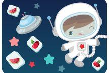 Toonia TwinMatch / Mahjong for kids, iOS app.