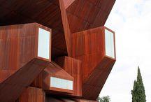 ARCHITECTURE / Ispiration