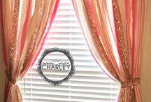 Clara's new room
