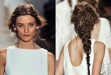 Hair / Inspiration