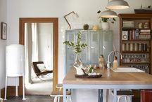 home sweet home / by elisabeth estella