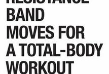 full body  work out