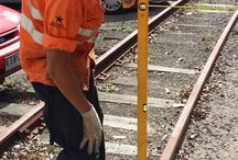 Rail Infrastructure Training / Register interest in Rail Welding Courses in NSW, Australia by email enquiries@gotrain.com.au